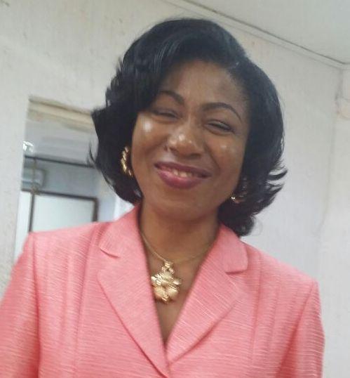 Mrs Goddy-Nnadi