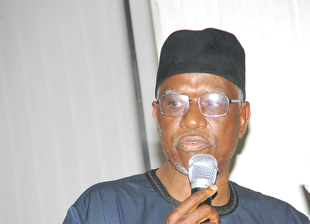 Tackle Sexual Harassment- Prof. Rasheed tasks Vice Chancellors
