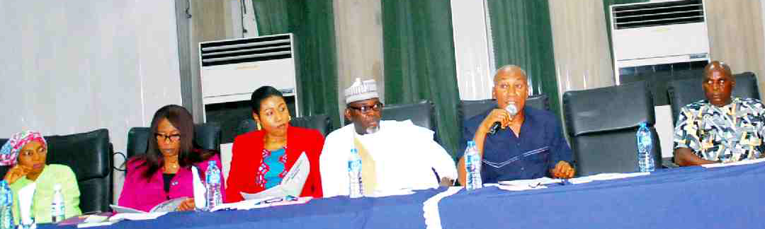 CCB Sensitises NUC Staff on Code of Conduct