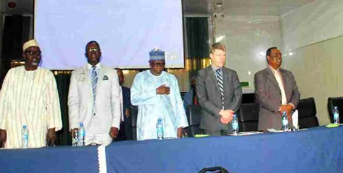 Prof. Rasheed Tasks Participants to Proffer Solutions to Higher Education Challenges