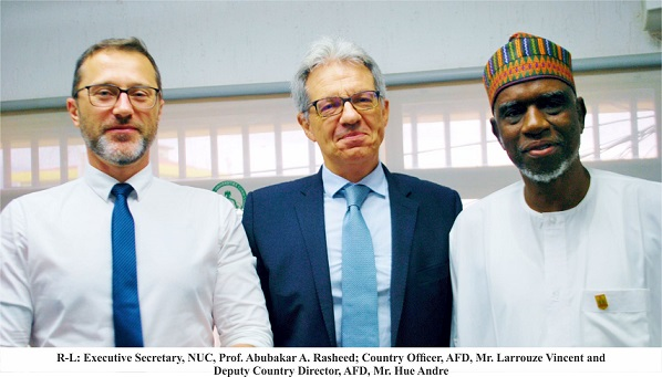 Varsities Must Explore International Collaborations —Professor Rasheed