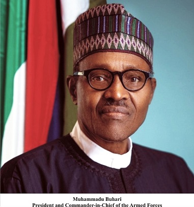 No Going Back On IPPIS ——  President Buhari