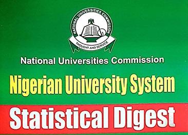 2019 NUC Statistical Digest